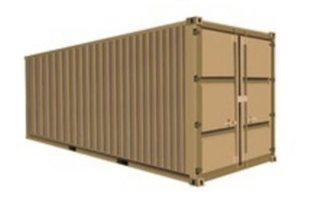 STORAGE CONTAINER 20 FOOT Rentals Rolla MO Where to Rent STORAGE