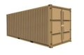 Where to rent STORAGE CONTAINER - 20 in Rolla MO