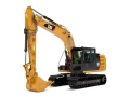 Where to rent EXCAVATOR -  40,000LB CLASS in Sullivan MO