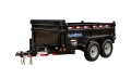 Rental store for DUMP TRAILER - 3 TON CAPACITY in St. Louis MO
