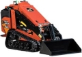 Where to rent STAND-ON MINI SKID STEER - 800LB ROC in Sullivan MO