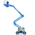 Rental store for ARTICULATING BOOM LIFT - 51  WORK HEIGHT in St. Louis MO