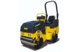 Where to rent ROLLER BOMAG BW 900-50 1.5 TON  RIDE ON in Sullivan MO