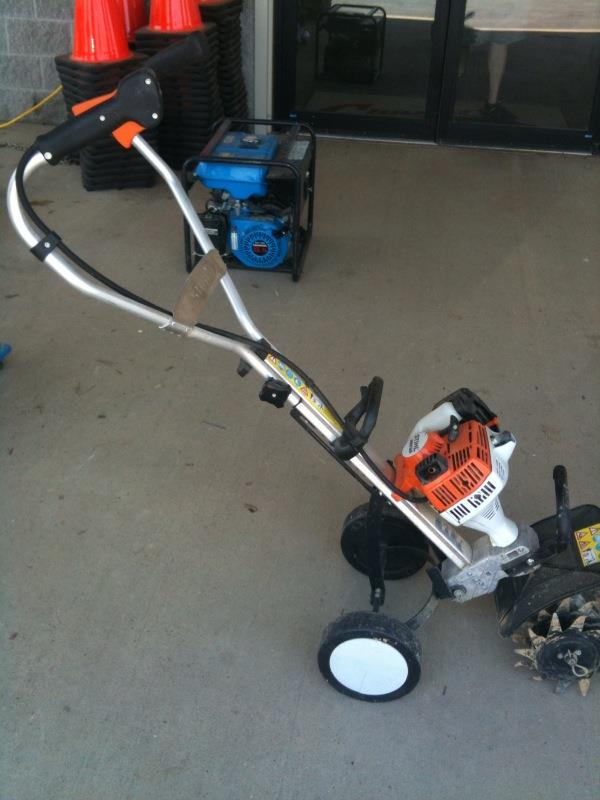 Where to find TILLER, MINI GARDEN STIHL in Sullivan