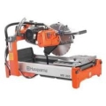 Rental store for BLOCK SAW, ELECTRIC 14  BLADE in St. Louis MO