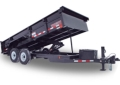 Rental store for DUMP TRAILER - 5 TON CAPACITY in St. Louis MO