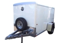 Where to rent BOX TRAILER - 12 in Sullivan MO