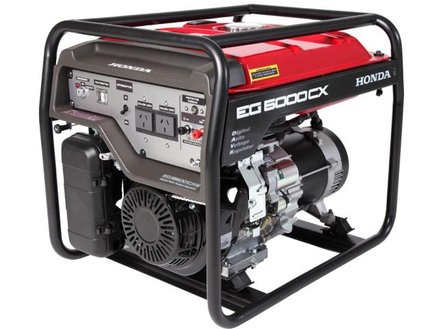 Where to find GENERATOR, 5000 WATT HONDA in St. Louis