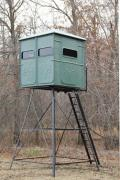 Where to rent THE SHOOTER 5X6 GUN BLIND in Sullivan MO
