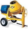 Rental store for CONCRETE MIXER TOWABLE 2 BALL in St. Louis MO