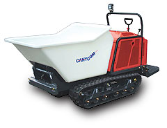 Concrete Buggy Tracked Rotating Dump Rentals St Louis Mo