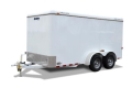 Where to rent BOX TRAILER - 14 in Sullivan MO
