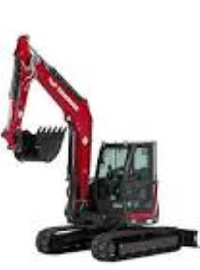 Where to find EXCAVATOR -  18,000LB CLASS in Sullivan