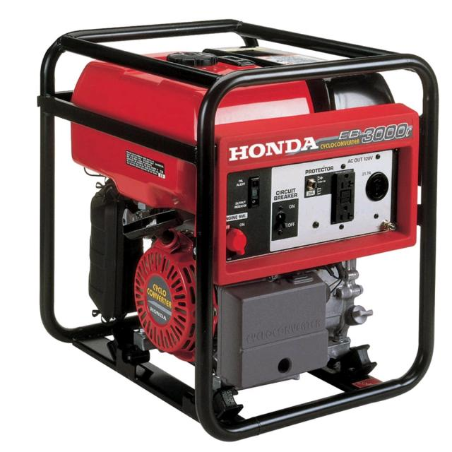 Where to find GENERATOR, 3000 WATT HONDA in St. Louis