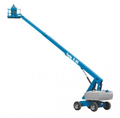 Where to find BOOM LIFT -  71    72  WORK HEIGHT in St. Louis