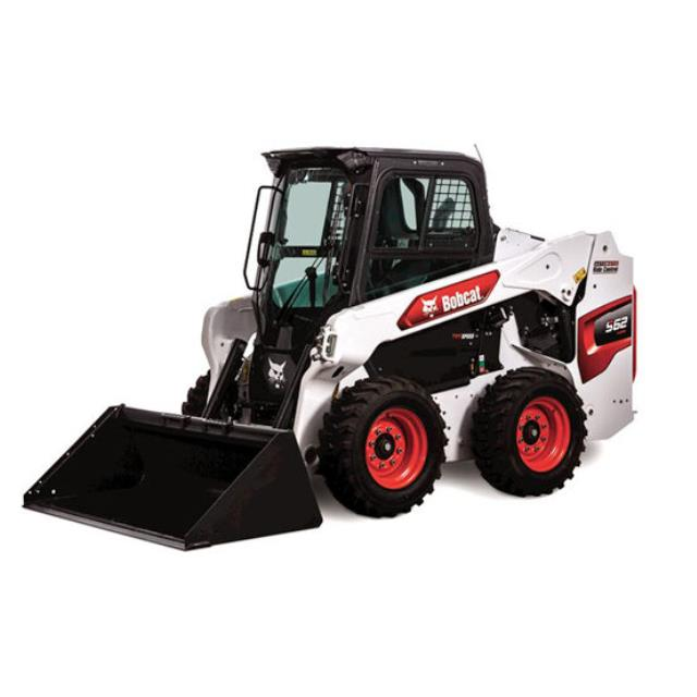 Where to find SKID STEER - BOBCAT in Sullivan