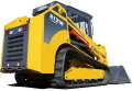 Where to rent TRACKLOADER - GEHL  RT210 in Sullivan MO