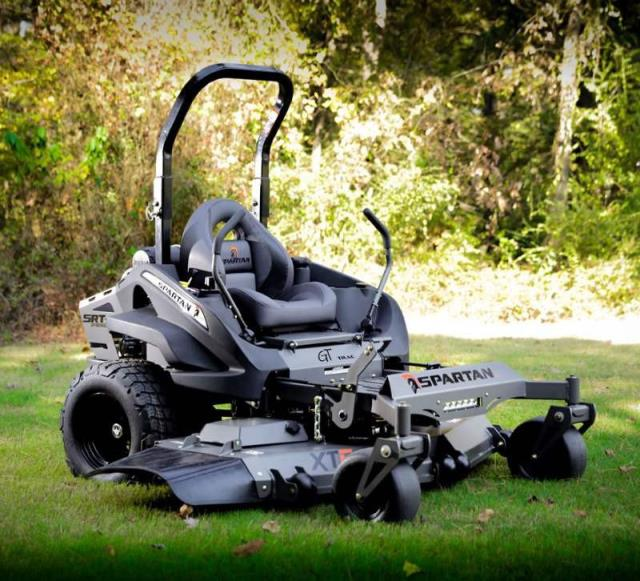 Rent Spartan Mower Sales