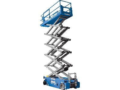 Aerial Lift Rentals St Louis Mo Where To Rent Aerial