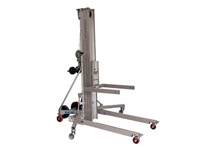 Rent Manual Material Lift