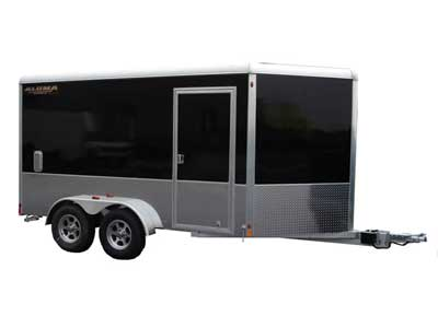 Rent Box Trailer Sales