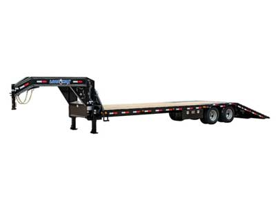 Rent Tandem Axle Trailer Sales