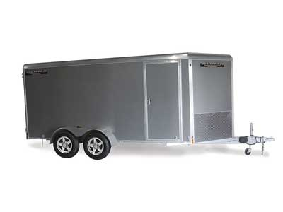 Rent Box Trailers