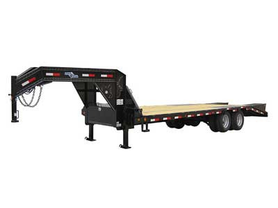 Rent Flatbed Trailers