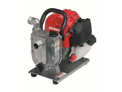 Rent Honda Water Pumps