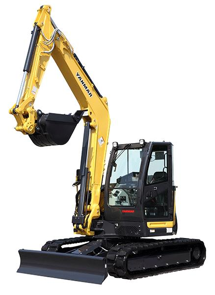 Rent Earth Moving Equipment