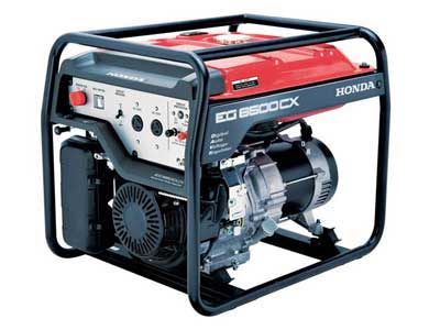 Rent Generators, Pumps & Pressure Washers