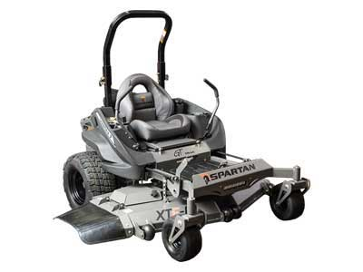 Spartan Mower sales in Central Missouri