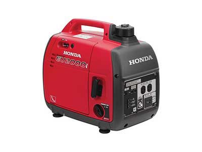 Honda Power Equipment sales in Central Missouri
