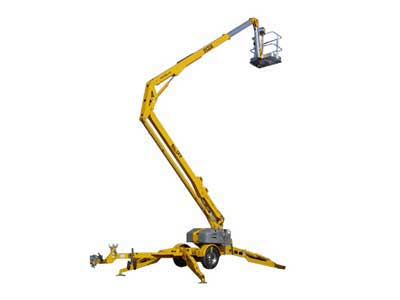 Aerial lift sales in Central Missouri