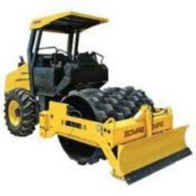 Compaction rentals in Central Missouri