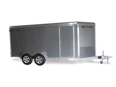 Rent Trailers & Moving Equipment