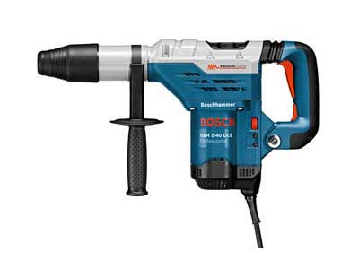 Rent Demolition Tools, Saws & Drills